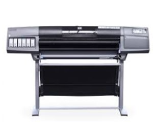 HP Designjet 5000 (UV)