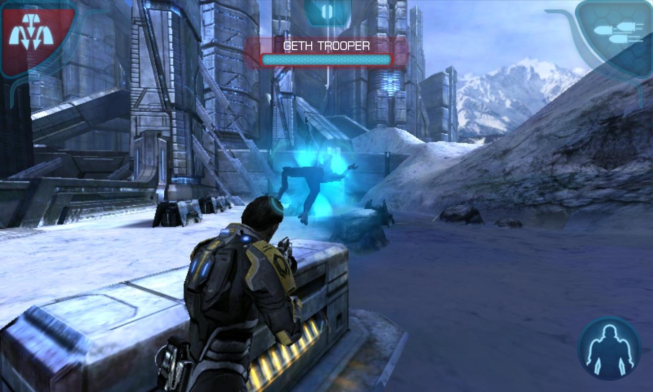 Mass Effect: Andromeda APEX HQ - play.google.com