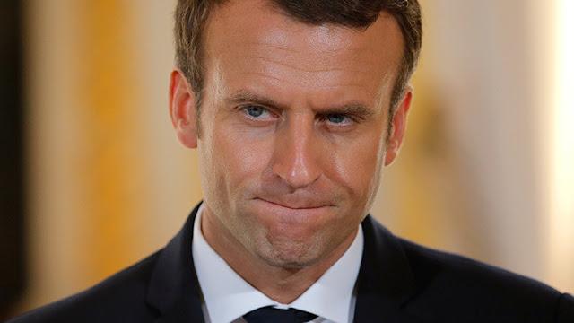 WikiLeaks filtra más de 20.000 correos electrónicos de la campaña de Macron