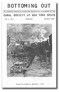 Canal Society of New Yorks Winter Symposium