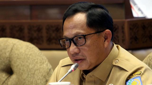 Djoko Tjandra Bikin e-KTP Kilat, Tito: Petugasnya bukan Bawahan Mendagri tapi Bawahan Pemda