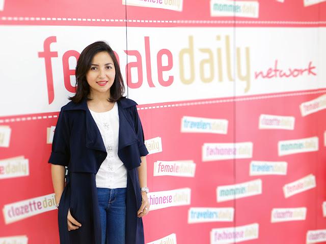 Dapatkan Berbagai Review Produk Kosmetik Di Female Daily