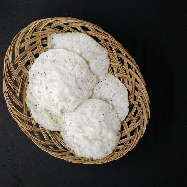 Chitau Pitha for Chitalagi Amavasya