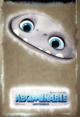 Film Abominable (2019)