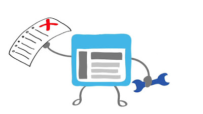 Cara Submit Url di Penelusuran Internet