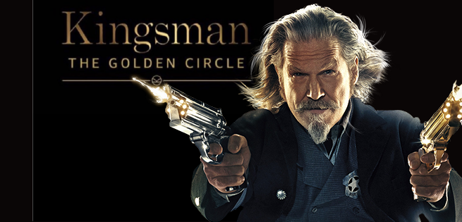 Image result for Kingsman: The Golden Circle
