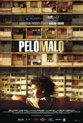 Pelo malo / Bad Hair. 2013.