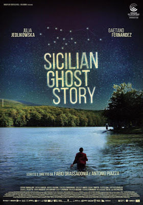 Sicilian Ghost Story 2017 Custom HD Sub