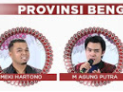 Daftar Nama Peserta Yang Lolos Audisi Liga Dangdut Indonesia Indosiar 2017 / 2018 Provinsi Bengkulu