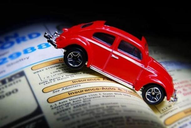 Ασφαλισμένα αυτοκίνητα