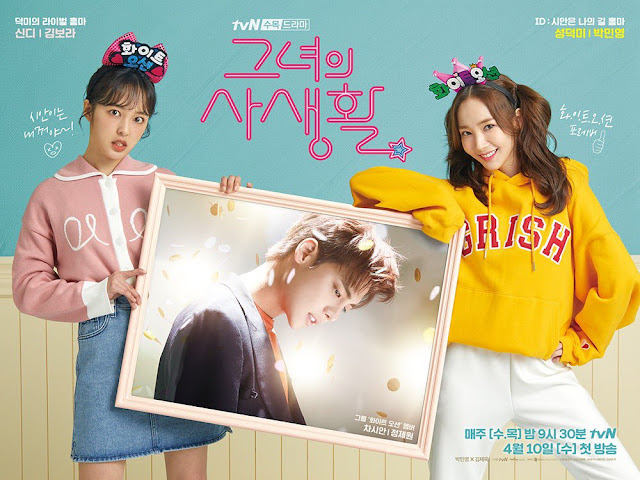 Things that fans (and non-fans) should learn from 'Her Private Life' (그녀의 사생활)