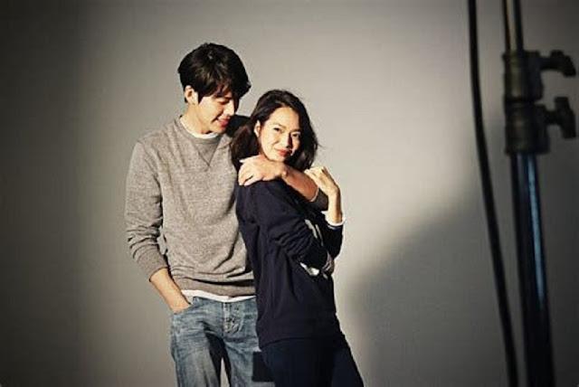 Biografi Shin Min Ah