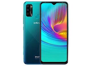 Harga Infinix Smart 5 (X657) 2021