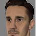 Hübner Benjamin Fifa 20 to 16 face