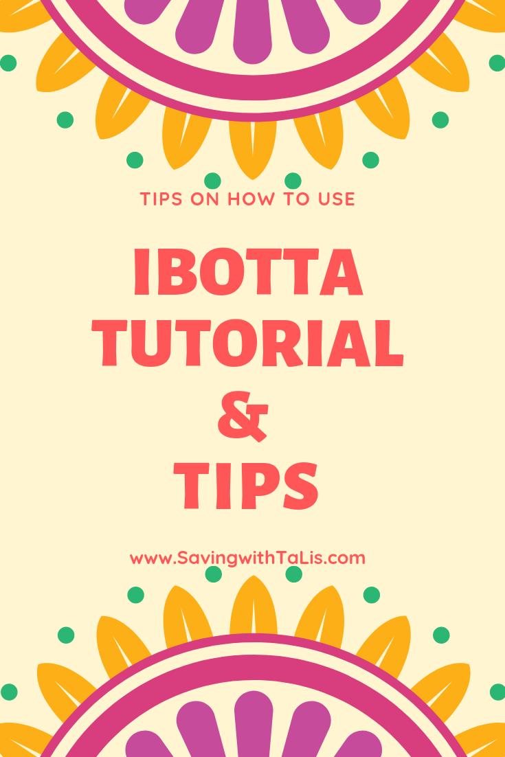 Ibotta Tutorial & Tips Videos
