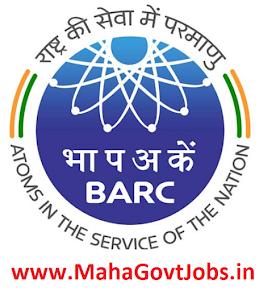 BARC Recruitment, BARC Careers