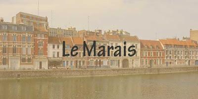 Lille Le Marais