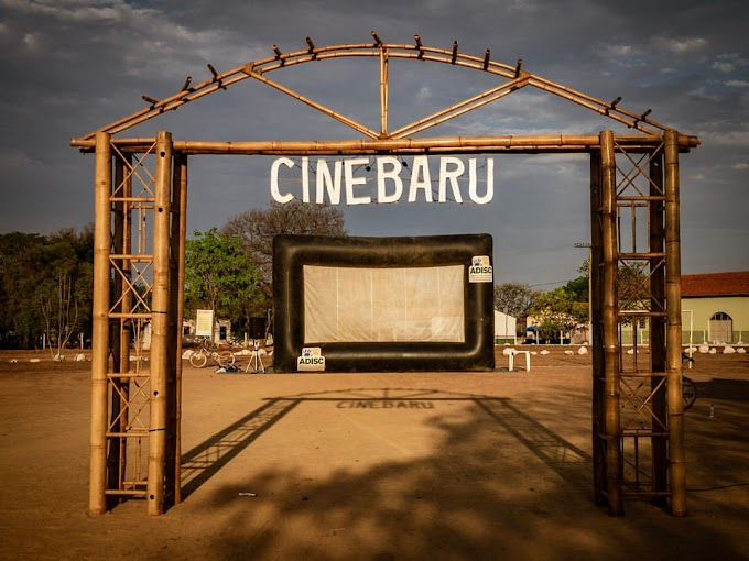 CineBaru: Mostra de cinema com produções do sertão baiangoneiro começa dia 28 de abril