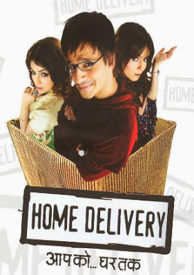 Home Delivery: Aapko… Ghar Tak 2005 Full Hindi Movie Download