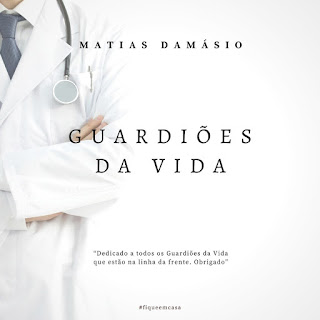 Matias Damásio - Guardiões da Vida (download mp3)