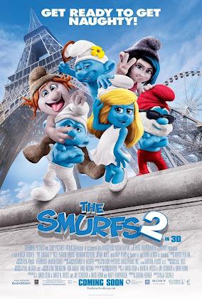 تحميل فيلم smurfs 2
