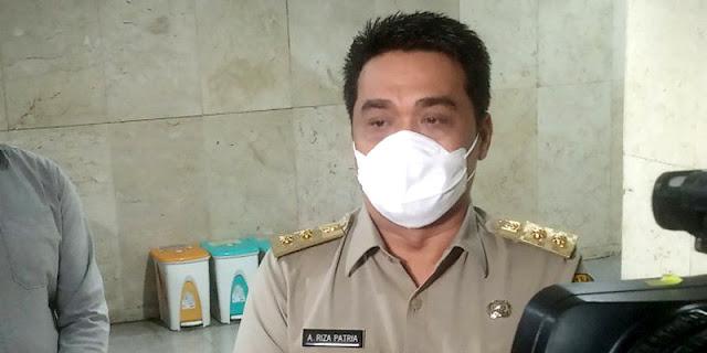 Jadi Wilayah Episentrum, DKI Jakarta Ternyata Belum Terima Vaksin Covid-19