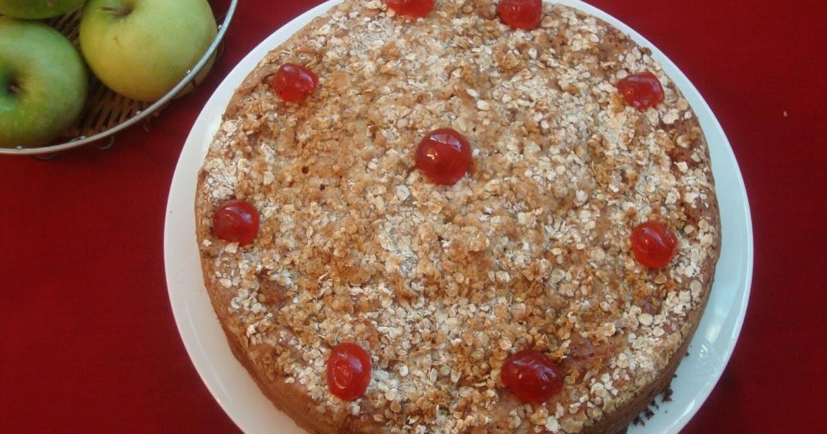 Nutritive Value Of Apple Cake