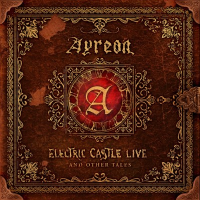 Ayreon - Electric Castle Live And Other Tales (2020) - Album Download, Itunes Cover, Official Cover, Album CD Cover Art, Tracklist, 320KBPS, Zip album