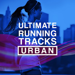 MP3 download Various Artists - Ultimate Running Tracks: Urban iTunes plus aac m4a mp3
