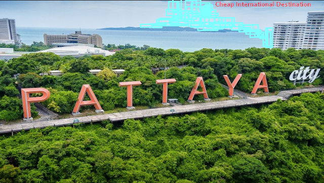 Pattaya - Thailand