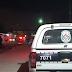Jovem é morto a tiros na porta de casa em Santa Rita