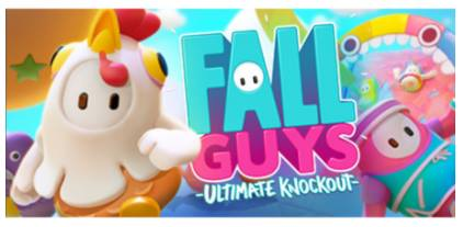Falls Guys: Ultimate Knockout System Requirements