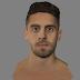 Ruben Sobrino Fifa 20 to 16 face