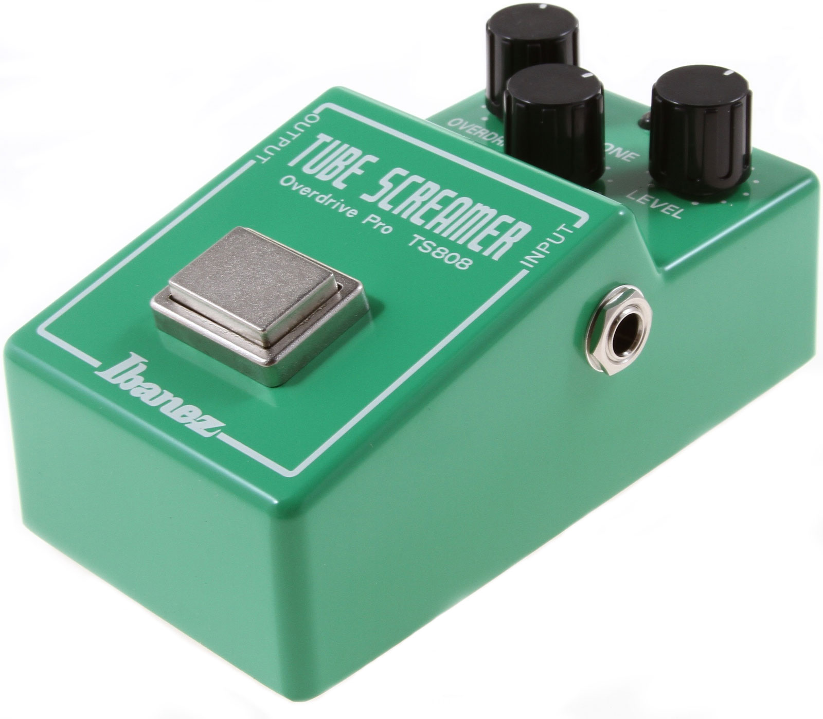 The Ugly Guitar Truth: Is The KLON The New Tube Screamer?
