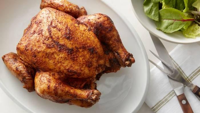 Manfaat Daging Ayam bagi Kesehatan Tubuh