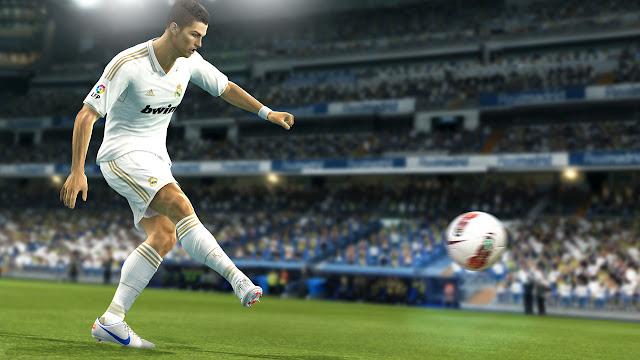 الشرح الكامل لتحميل و تثبيت لعبة بيس Pro Evolution Soccer 2013
