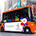 Self-Driving Shuttles Set To Ply During 2019 SEA Games In New Clark City