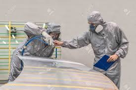 Job Vacancy For 12th Pass / ITI/ Diploma Paint Shop Experienced Candidates  For  Bharuch, Gujarat Location