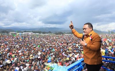 Benny Rhamdani: Indonesia Perlu TAP MPR Larangan Paham Wahabisme