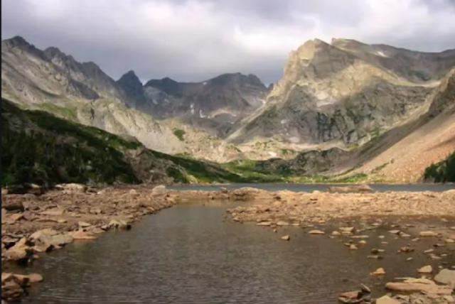 Apache Peak Climbing, Hiking & Mountaineering
