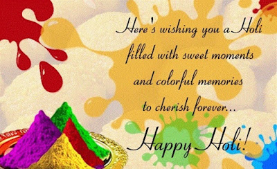 Holi Wishes Images Download