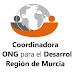 La Coordinador de ONG's denuncia que la Región de Murcia está a la cola en Ayuda Oficial al Desarrollo