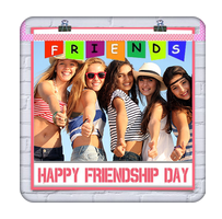 Friendship Frame 2017 APK