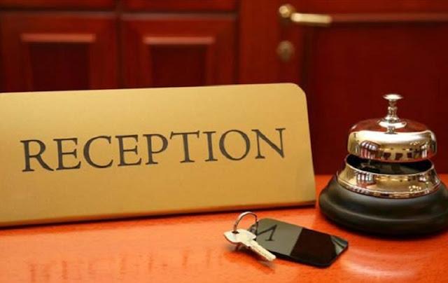 Ξενοδοχείο στο παλιό Ναύπλιο ζητάει υπάλληλο για την θέση της reception