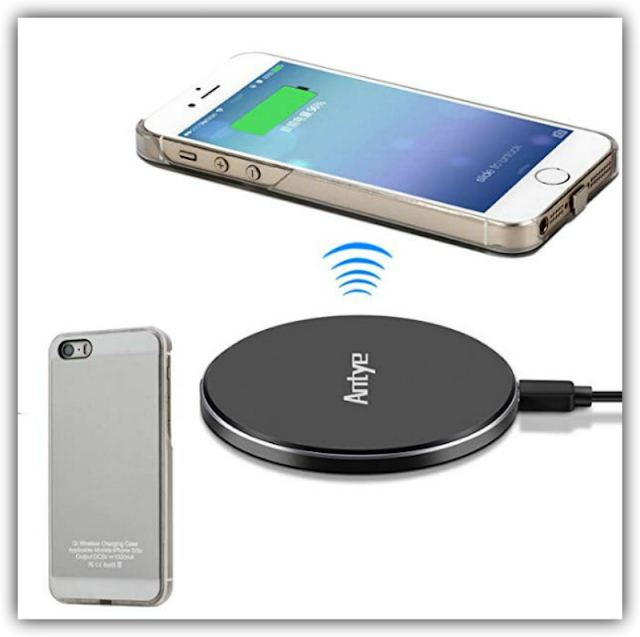 You Can Buy Best Top Five Wireless Gadget Charger Now In India