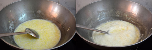 how to make Sorakkai Payasam