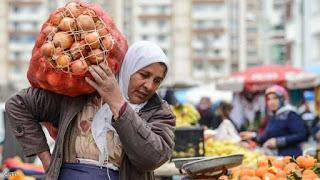 """أزمة """"البصل"""" تعصف بالاقتصاد التركي"""