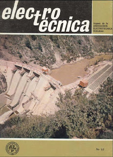 Informe de Electrificación Rural en el Perú