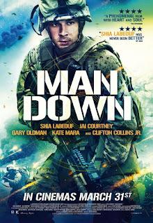 Man Down(Man Down)