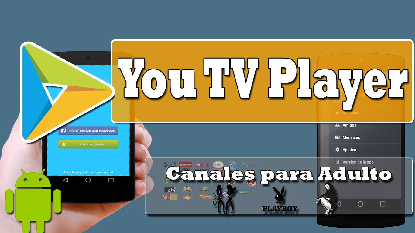 By Photo Congress || Descargar Aplicacion You Tv Player